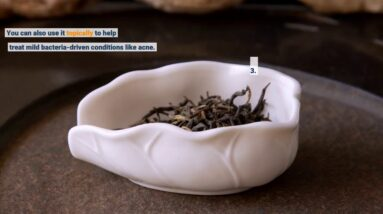 10 Pu-erh Red Tea Benefits You Should Know About