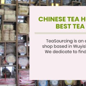 Chinese tea house - Best Tea Shops