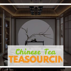 Chinese Tea House London - Best Tea Shops