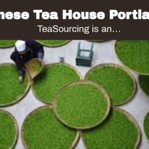 Chinese Tea House Portland - Best Tea Shops