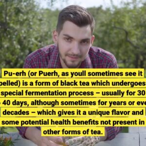 numi pu erh tea reviews - SHOCKING Result!
