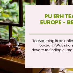 Pu erh Tea Shop Europe - Best Tea Shops