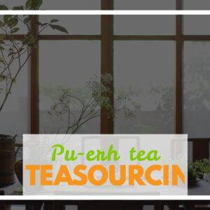 Pu-erh tea shop - TeaSourcing