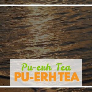 Pu-erh Tea How Many Cups A Day