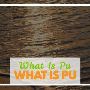 What Is Pu Erh Tea Made Of