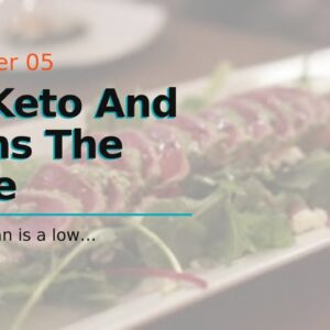 Are Keto And Atkins The Same