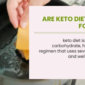 Are Keto Diets Bad For You