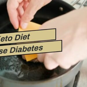 Can Keto Diet Cause Diabetes