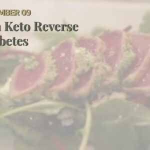Can Keto Reverse Diabetes