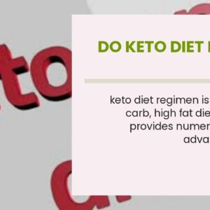 Do Keto Diet Really Work