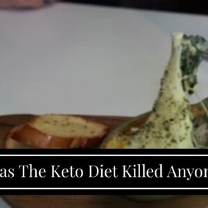 Has The Keto Diet Killed Anyone