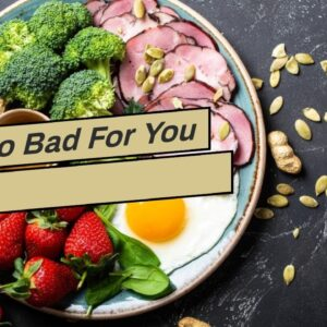 Is Keto Bad For You