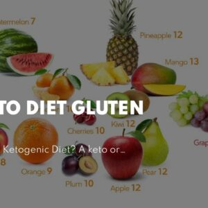 Is Keto Diet Gluten Free