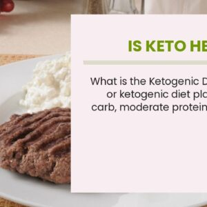 Is Keto Healthy
