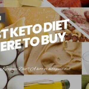 Just Keto Diet Where To Buy