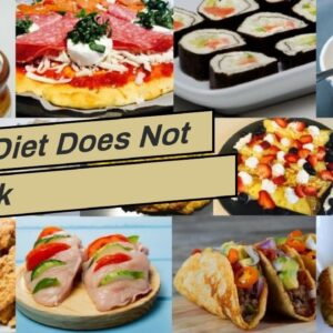 Keto Diet Does Not Work