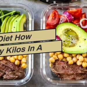 Keto Diet How Many Kilos In A Month