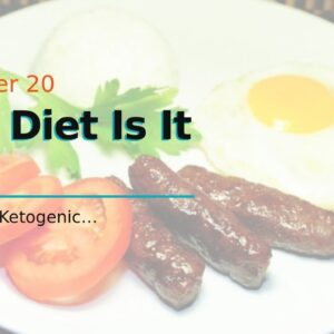 Keto Diet Is It Safe