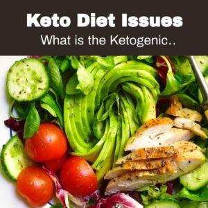 Keto Diet Issues