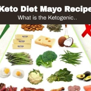 Keto Diet Mayo Recipe
