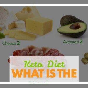 Keto Diet Snacks To Buy At Grocery Store