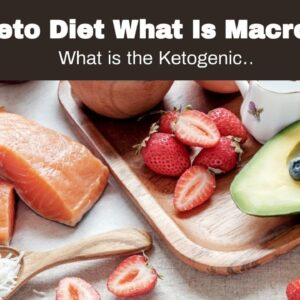 Keto Diet What Is Macros