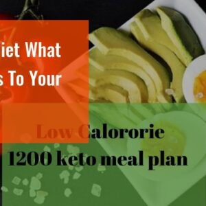 Keto Diet What It Does To Your Body