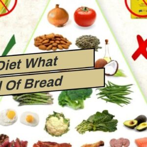 Keto Diet What Kind Of Bread