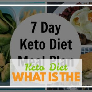 Keto Diet What To Eat In A Day