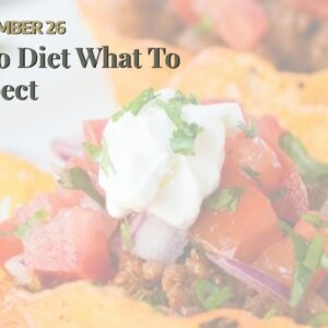 Keto Diet What To Expect