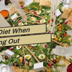 Keto Diet When Eating Out