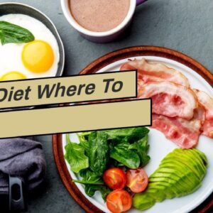 Keto Diet Where To Buy
