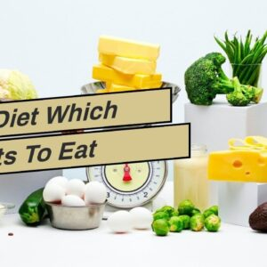 Keto Diet Which Fruits To Eat