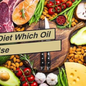 Keto Diet Which Oil To Use