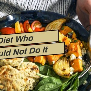 Keto Diet Who Should Not Do It