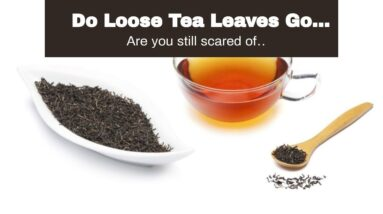 Do Loose Tea Leaves Go Bad?