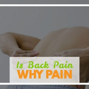 Is Back Pain Linked To Depression