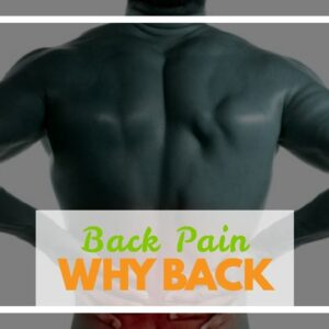 Back Pain When On Accutane