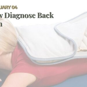 How Diagnose Back Pain