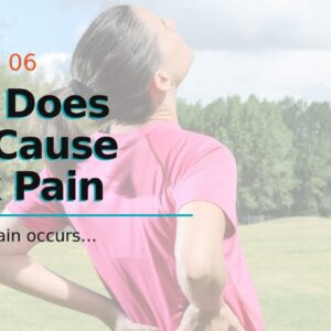 How Does Gas Cause Back Pain
