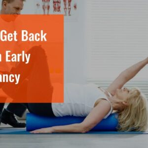 Can U Get Back Pain In Early Pregnancy